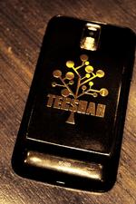 先着100レシピ!限定版TECSHARゴールドステッカーキャンペーン!